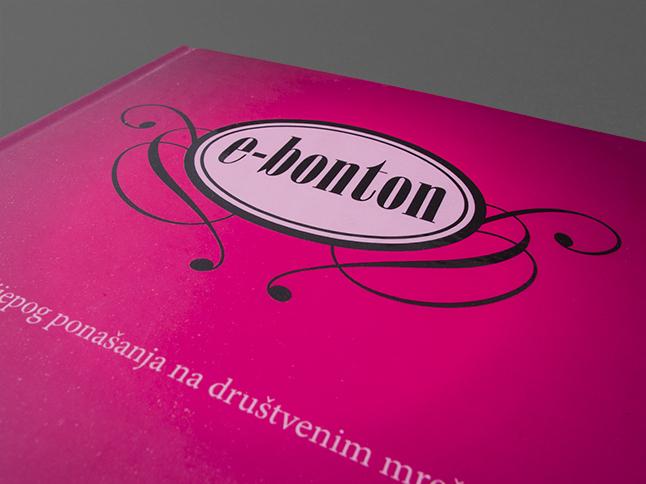 Bon Ton Book